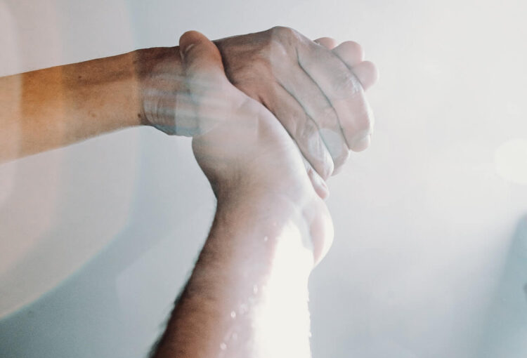 helping hand medication assisted treatment program